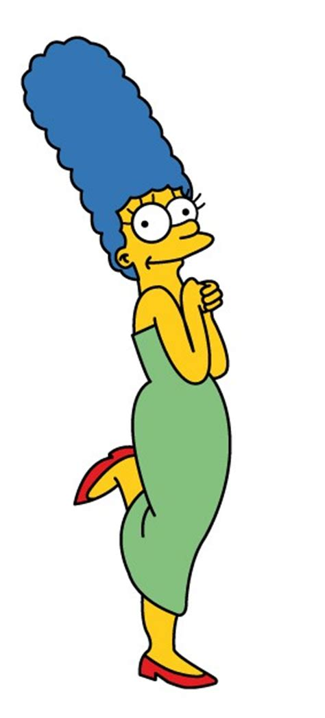 Fast marge simpson funny quotes