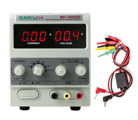 Powersupply Power Supply Digital P 1502d 2a Bk 1502d Adjustable Uninterrupted Switching Ac Dc Led