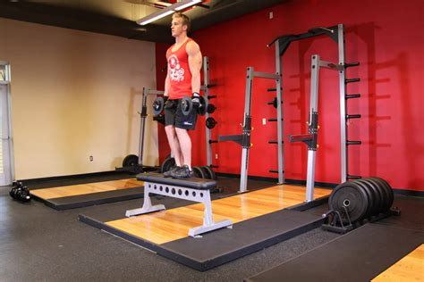 weighted bench step ups crank it up a notch hollywood star jason statham shares