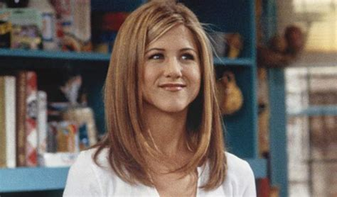rachels short hair on friends quiz which season of friends is this rachel hair from