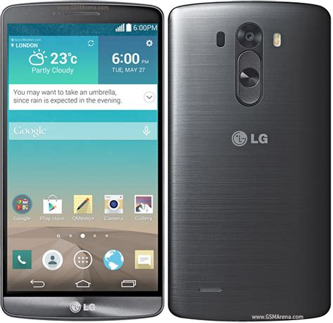 Hp Lg J3 lg g3 pictures official photos