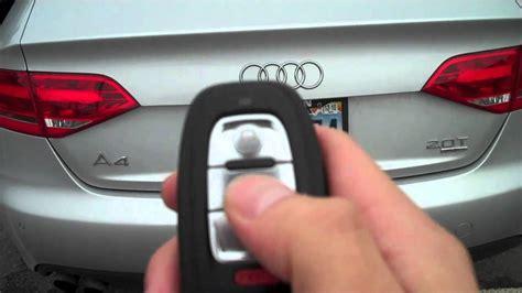 audi loaner car audi a4 2009 loaner