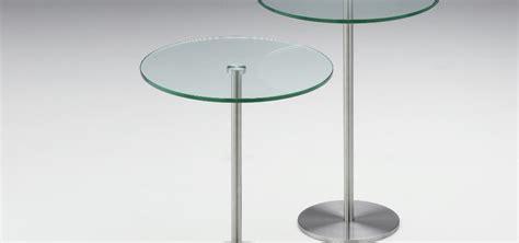 Beistelltisch Glas Metall by Beistelltische Aus Glas Metall Holz