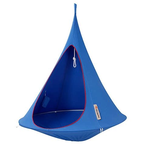 hanging tent cacoon hanging tent from hang in out tents and caravans