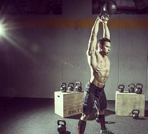 Kettlebell Swing Crossfit by The Kettlebell Swing Home Chions Club