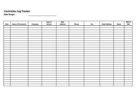 visitor log book template best photos of visitor log template in excel visitor log