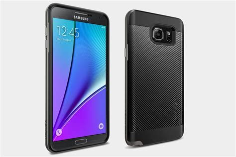 Carbon Spigen Neo Hybrid Cover Hardcase Slim Xiaomi Mi4 Mi 4 Redmi 15 best galaxy note 5 cases page 3 digital trends