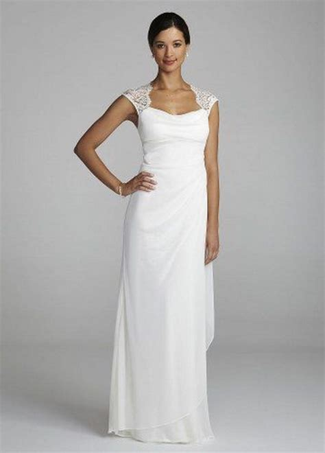 Wedding Dresses For 50 by Wedding Dresses For 50