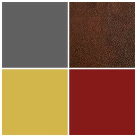cool colors that go with tuscan brown dark brown hairs tuscan neutrals our living room color palette charcoal