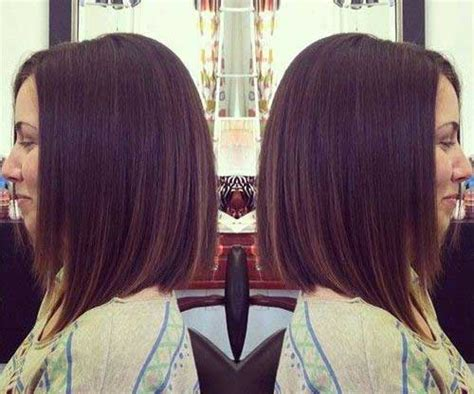 long a line bob haircut 20 short shoulder length haircuts short hairstyles 2017