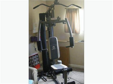 home fitness impex mwm 983 manufacturer marcy