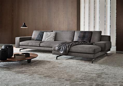 arredamenti divani sherman di minotti divani e poltrone arredamento