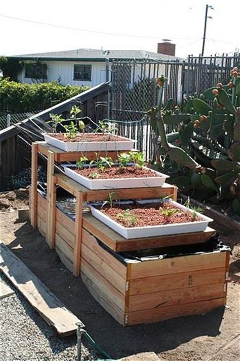backyard sustainability 17 best images about hydroponics and aquaponiccs on pinterest gardens vertical