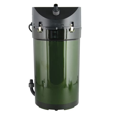 Eheim Up Filter eheim classic canister filter with media 2215 big als