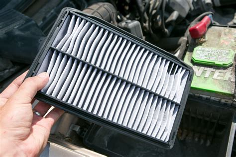 How Often To Change Cabin Air Filter by When To Replace Air Filter Car When Free Engine Image