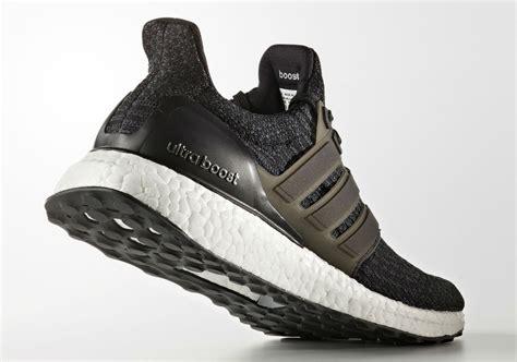 Adidas Ultra Boost Black 3 0 Premium Authentic new adidas ultra boost 3 0 reflective black ba8842 limited 2017 model ebay