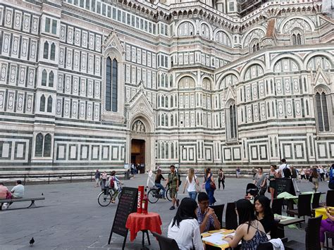Florence Sets 2in 1 piazza duomo
