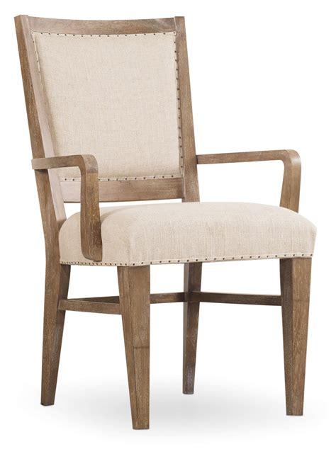 upholstered dining chairs with arms furniture studio 7h stol upholstered arm chair with
