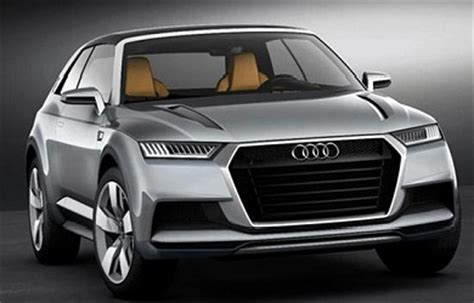 audi q9 crossover coupe concept 2018 2019 new best suv