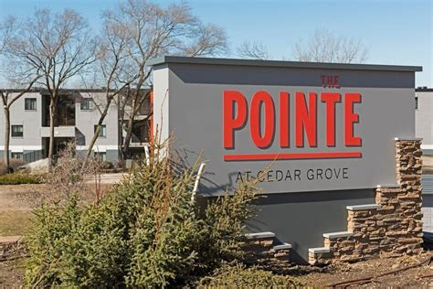 Silver Bell Apartments Eagan Mn Reviews The Pointe At Cedar Grove Eagan Mn Apartment Finder
