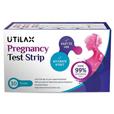 pregnancy test strips  bulk  sets early detection