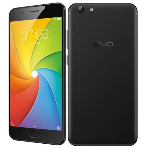 Soft Anticrack Vivo Y69 5 5 Inch 2017 Soft Ca Berkualitas vivo y69 with 16mp front fingerprint sensor android 7 0 launched in india for rs 14990