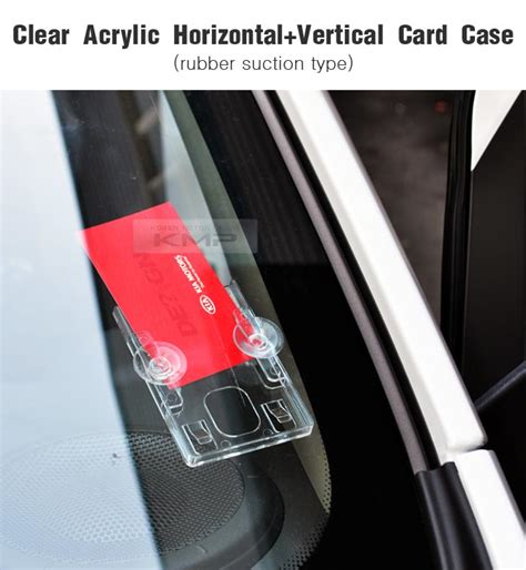 clear rubber sts for card clear acrylic vertical business card holder rubber
