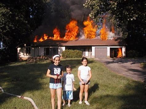 burning down the house burning down the house international man