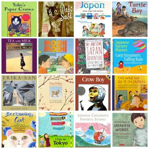 japanese picture book books about japan for explore the world from home