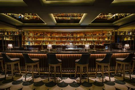top bars in manhattan local cocktail joint manhattan named asia s best food