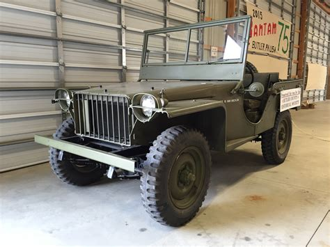 bantam jeep the jeep 174 brand travels to the keystone state for the