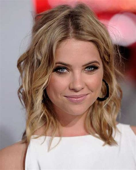 short hair styles for wavy hair long faces and over 40 curly wavy short hairstyles and haircuts for ladies 2018