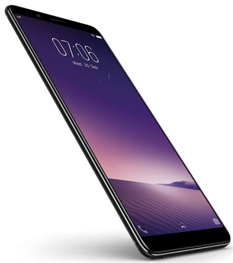Hp Vivo New vivo v7 plus new lautbonang