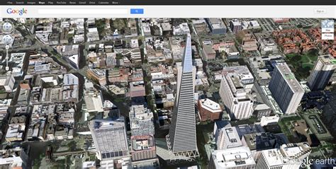 Top Mba Programs In Sf by Nokia Here Maps In 3d Used In Spectacular Collage