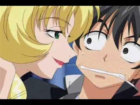 english anime themes all character kyou kara maou amv maruma character theme