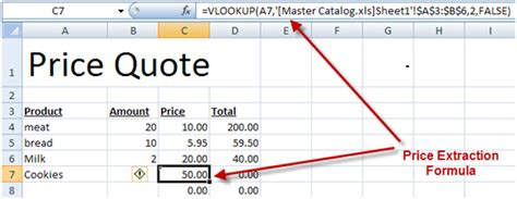 how to make quotation in excel how to create price quotes in microsoft excel