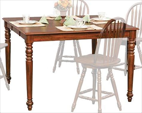 newcastle counter height winners only counter height dining table newcastle wo dnwt5454