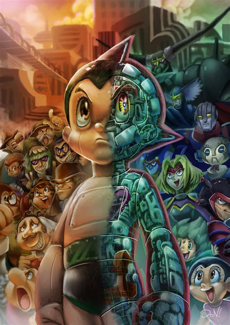 drawings and anime favourites by sonamyrose on deviantart astro boy favourites by asymptoticway on deviantart