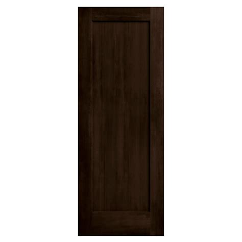 hollow interior doors home depot masonite 30 in x 80 in textured 6 panel hollow