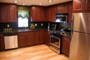 Homekitchen by 25 Great Mobile Home Room Ideas