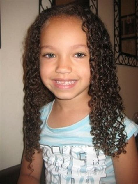 hairstyles toddlers curly hair kids curly hairstyles