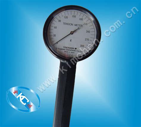 Tension Meter Yokogawa Sell Yokogawa Tension Meter For Yarn Fiber Wire Copper