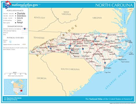interactive map of carolina carolina state maps interactive carolina