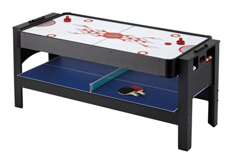 epic cat table fat cat 3 in 1 flip gametable epic rec rooms game tables