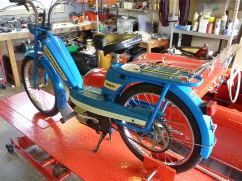 peugeot 101 for sale vintage peugeot 101 moped bicycle
