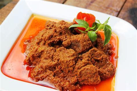 Rendang Kering Rendang Kaleyo Rendang Daging Khas Minang resep rendang daging sapi padang asli enak dan empuk resep asik