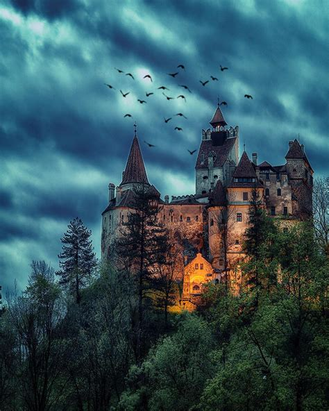 transylvania dracula dracula castle bran castle transylvania romania photo