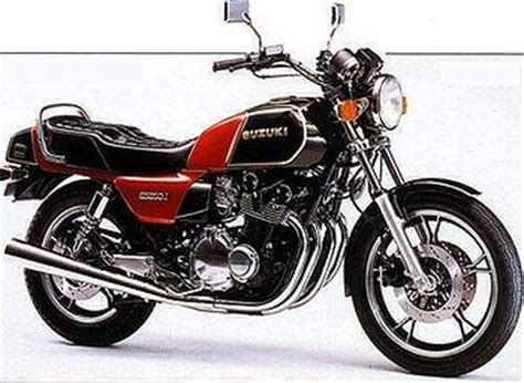 1979 Suzuki Gs850 Tim S Motorcycle Diaries Project Bikes