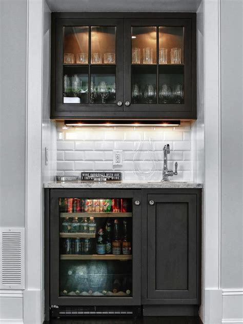 closet bar 51 cool home mini bar ideas shelterness