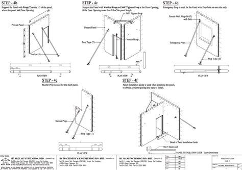 Home Interior Wall Pictures hc precast system precast system